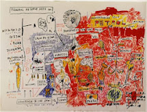JEAN MICHEL BASQUIAT AT GAGOSIAN HONG KONG
