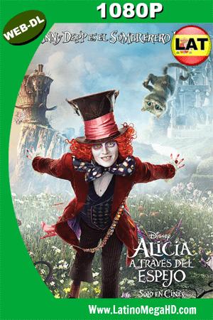 Alicia a través del espejo (2016) Latino HD WEB-DL 1080P ()