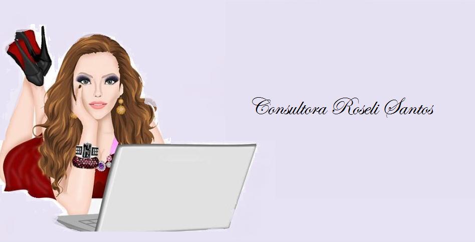 Blog Consultora Roseli Santos