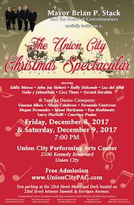 The Union City Christmas Spectacular