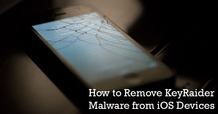 'KeyRaider-Malware-iOS' from the web at 'http://2.bp.blogspot.com/-T3z4DXv0etk/Ve1nwmq7ZaI/AAAAAAAAkG8/9gRclUhIaMU/s1600/KeyRaider-Malware-iOS.jpg'