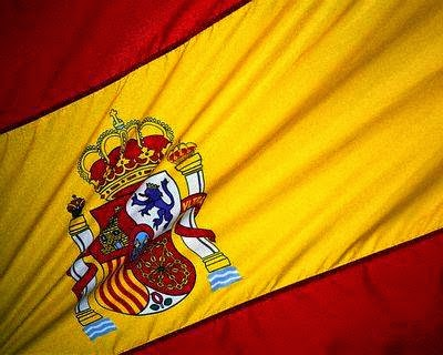 علم أسبانيا