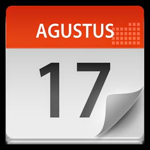 Download Aplikasi Kalender Indonesia Tahun 2014 dengan Hari libur Nasional via Google Play Store