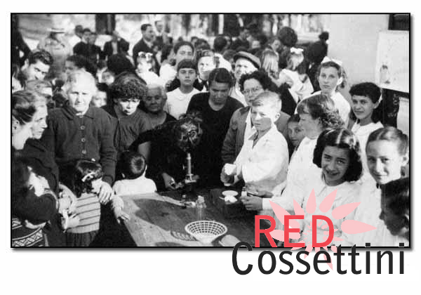 Red Cossettini