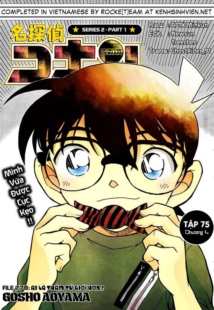 Conan Truy N Tranh Doc Truyen Tham Tu Lung Danh