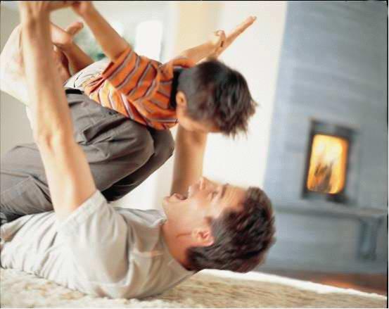 Berbagi Pengalaman Antara Bapak Dan Anak (Kocak)