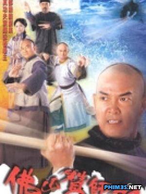 Kungfu Phật SơnReal Kungfu