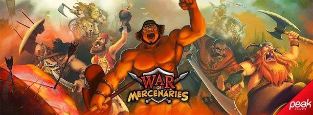 War of Mercenaries (Review)