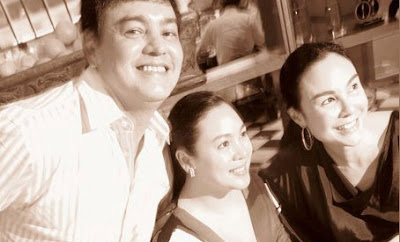 saga that is the barretto family feud continues after inday barretto