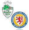 Live Stream Greuther Fürth - Eintracht Braunschweig