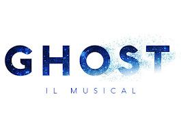 """""""GHOST IL MUSICAL"""" regia di Federico Bellone"""