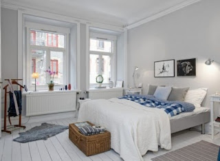 cozy scandinavian bedrooms 47 554x405 Dekorasi kamar tidur untuk cuaca dingin