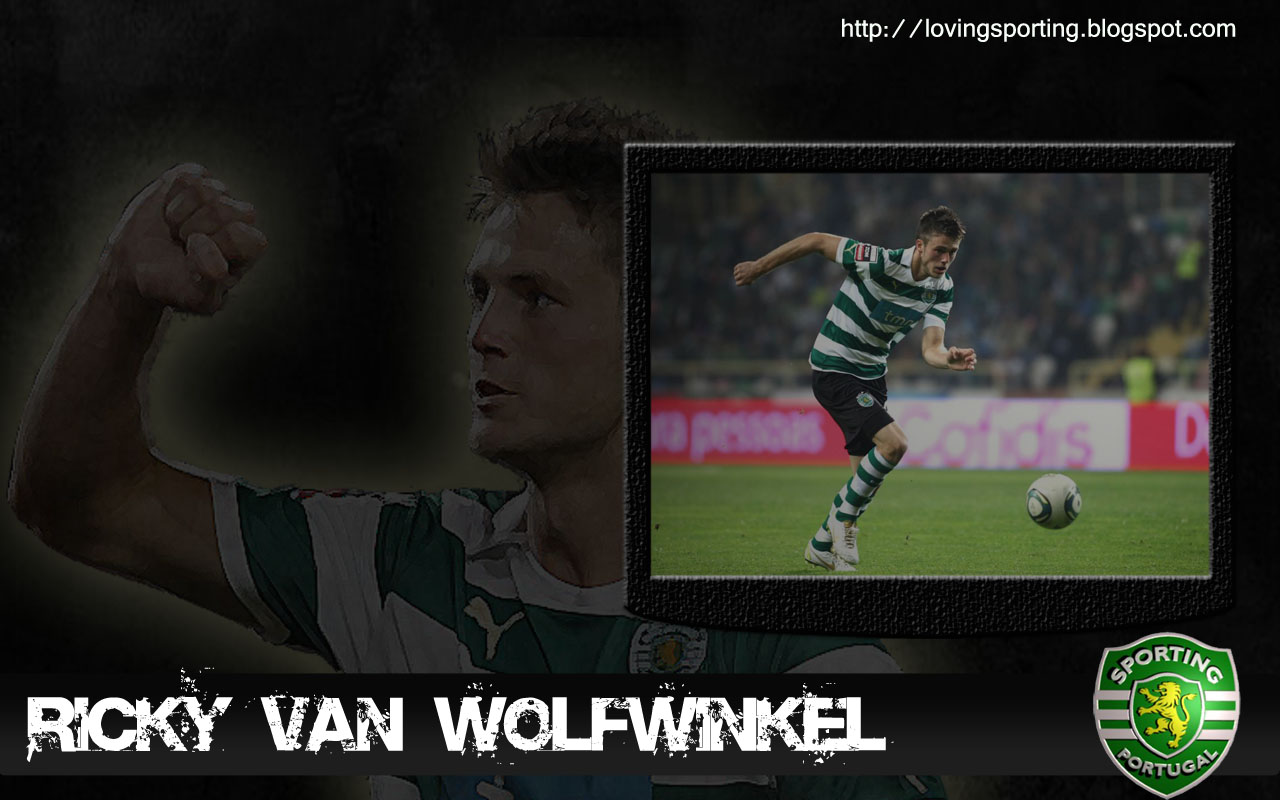 Randall Van Wolfswinkel