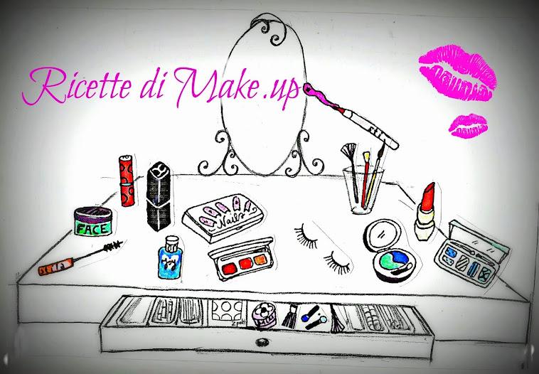 Ricette di makeup