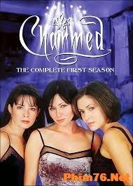 Phép Thuật Phần 1 - Charmed 1