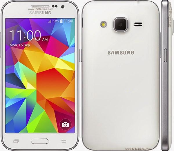 Spesifikasi Lengkap Samsung Galaxy Core Prime