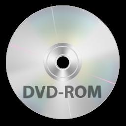 dvd cd ром: