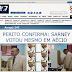 Imprensa nacional destaca traição de Sarney
