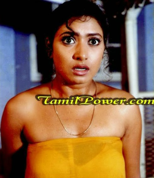 telugu actress amani bathing