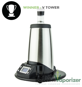Manufacturing Quality Winner - V Tower