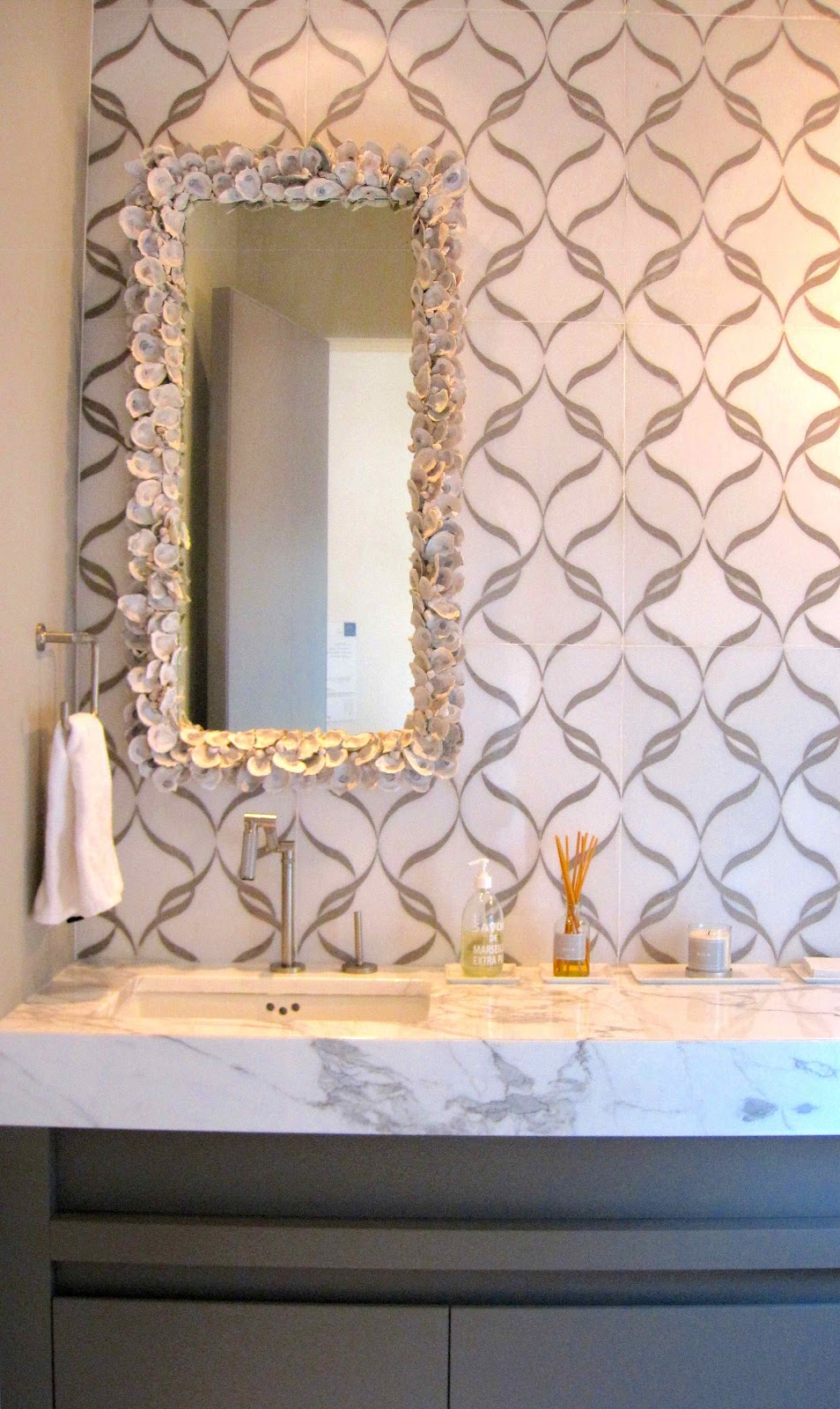 Driven By Décor: Tour of Coastal Living's 2012 Ultimate Beach House