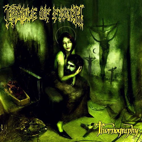 cradle of filth mp3 2017