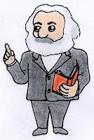 ¿Quien me puede dar una explicación resumida y sencilla de entender acerca del materialismo histórico y dialéctico? Karl+Marx+%280.+zenbakia%29