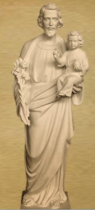 Gaat tot Sint Jozef