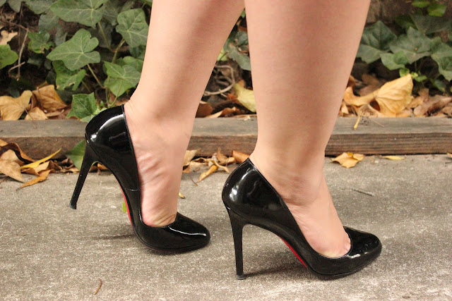 What to Wear with Christian Louboutin Pumps