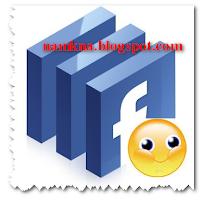 Cách tạo biểu tượng mặt cười trên facebook