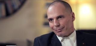 Ο ΒΑΡΟΥΦΑΚΗΣ ΕΔΩΣΕ ΣΤΕΓΝΑ ΤΟΝ ΤΣΙΠΡΑ! – Οι δανειστές ήθελαν τον ΣΥΡΙΖΑ για να περάσει το μνημόνιο Είχα έτοιμο Plan X με εντολή Τσίπρα