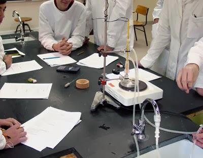 Química Verde na ES Joaquim de Araújo