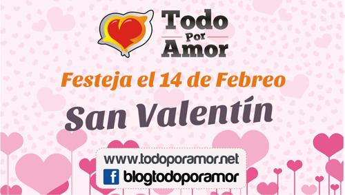Video de San Valetin para dedicar a la persona que amas