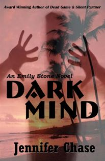 Dark Mind (Jennifer Chase)