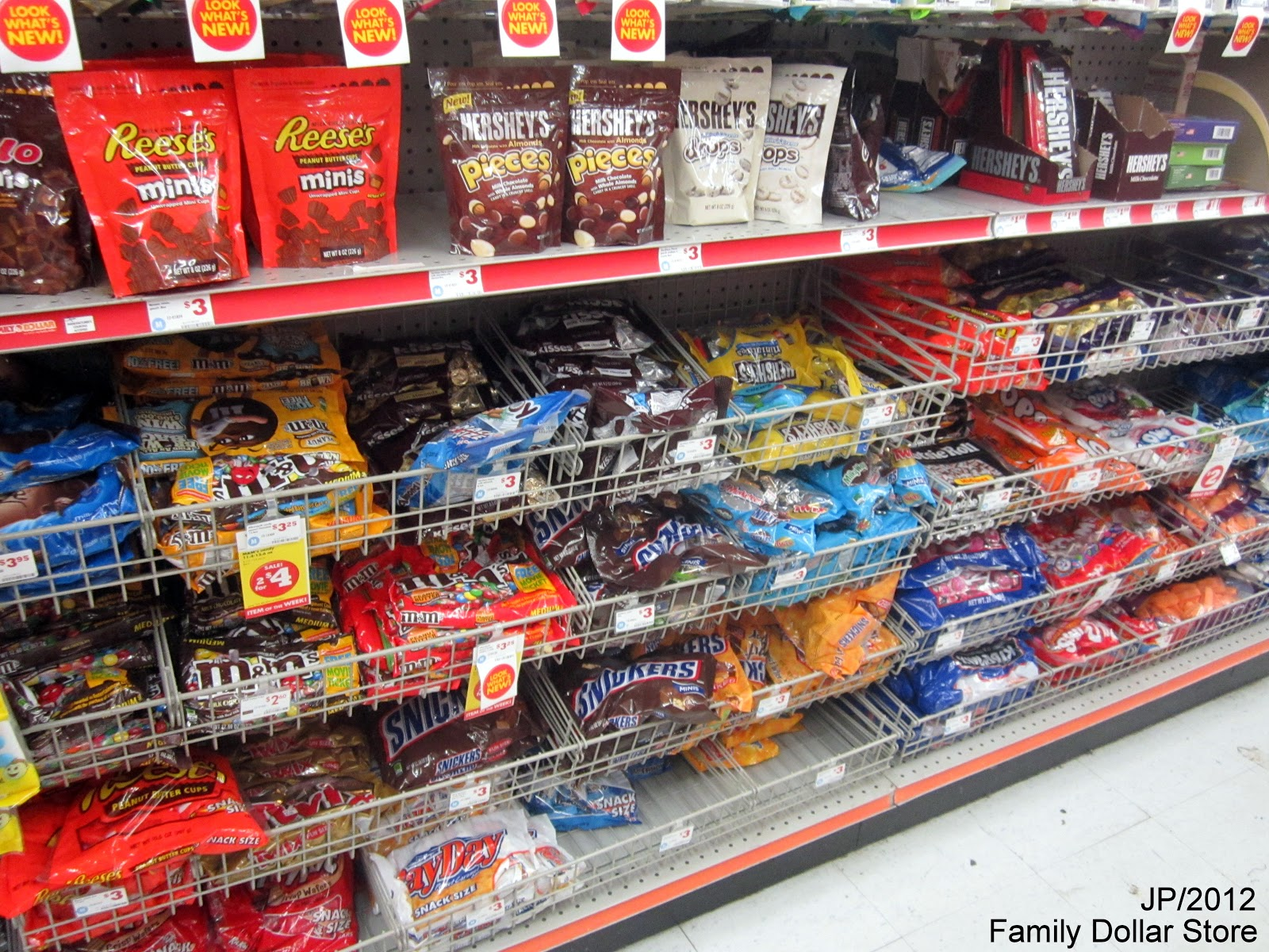 Target Candy Aisle Chocolate Candy Aisle