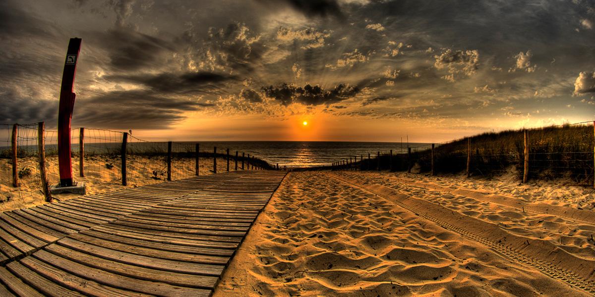 Sunset2 300+ Muhteşem HD Twitter Kapak Fotoğrafları