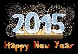 Best Happy New Year 2015 - eCards