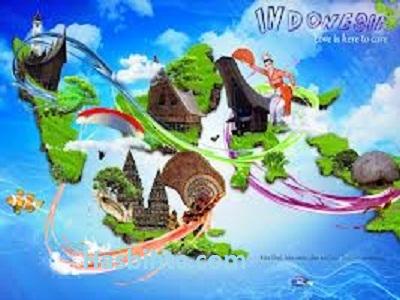 15 TEMPAT LIBURAN DAN REKREASI TERBAIK DI INDONESIA