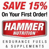 Save on Hammer Nutrition