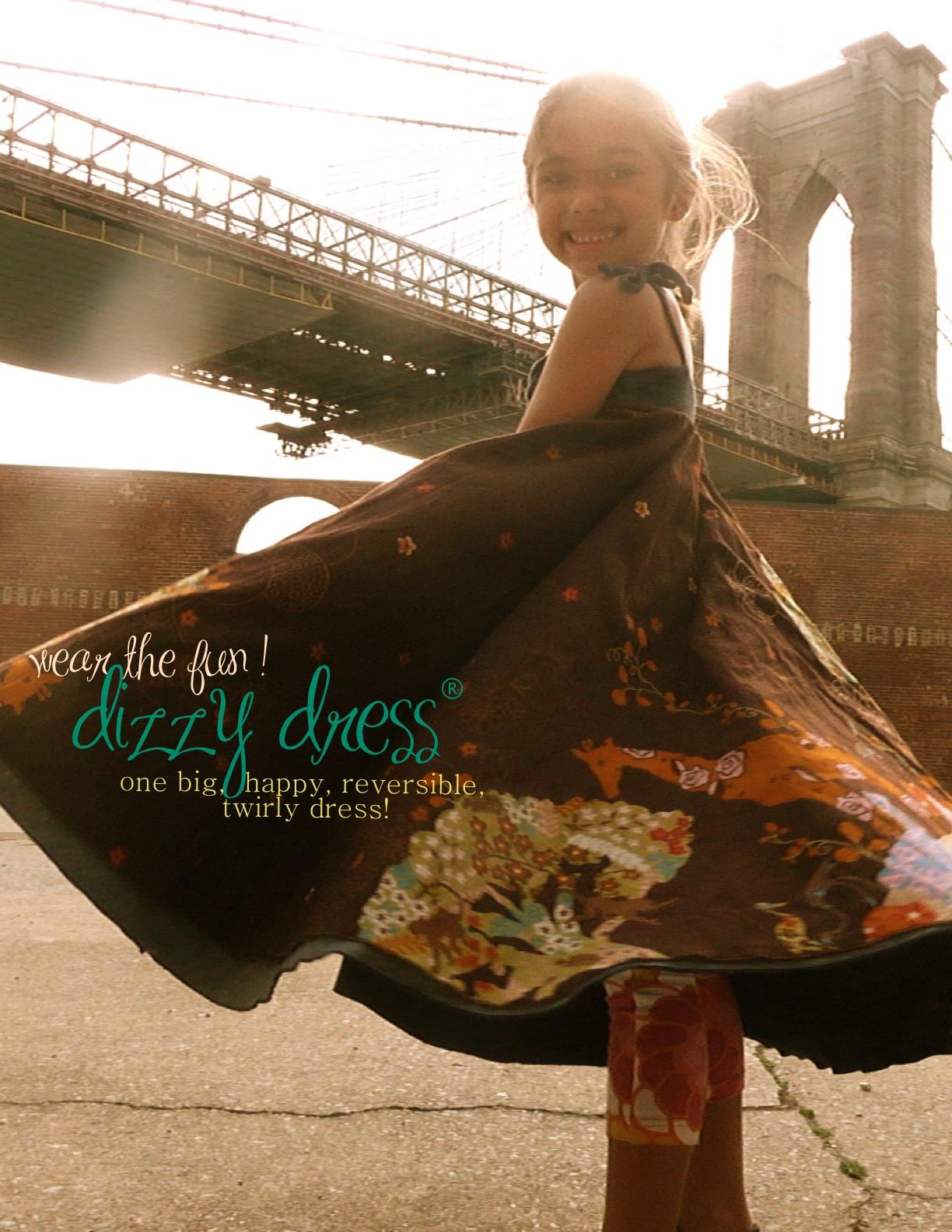 Dizzy Dress™ Press