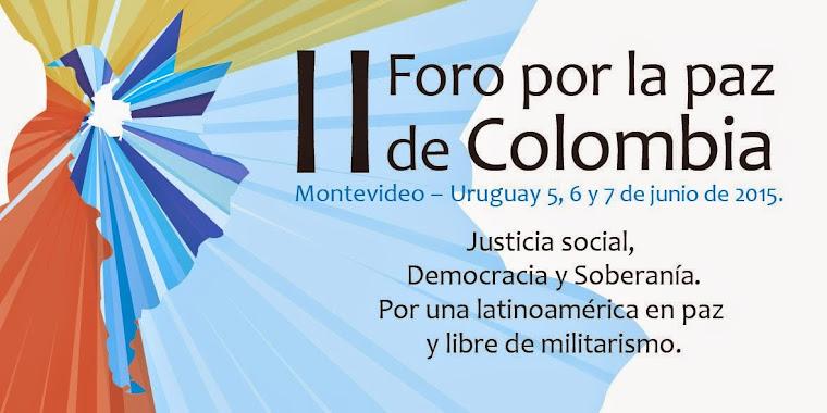 Foro Permanente por la Paz de Colombia