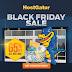 Hostgator Black Friday coupon 2015 - 80% Off Hosting !