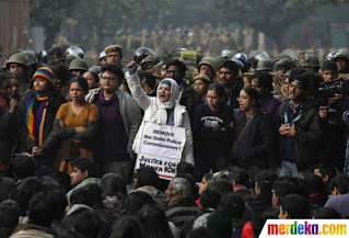 E-Buku IH-64: Rogol Di India