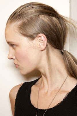 Fall/Winter 2011-2012 Hairstyle Trends-prada