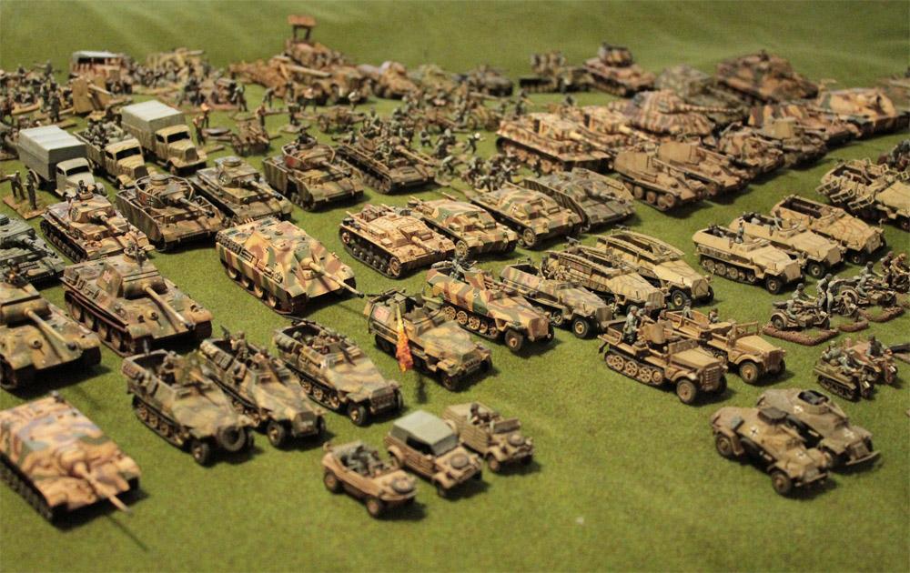 Samy´s Heerschau!    German+army+_05