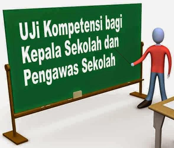 Uji Kompetensi Kepala Sekolah dan Pengawas