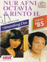 Nur Afni Octavia - Senandung Doa (Full Album 1985)