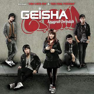 Geisha - Tak'kan Pernah Ada (from Anugrah Terindah)