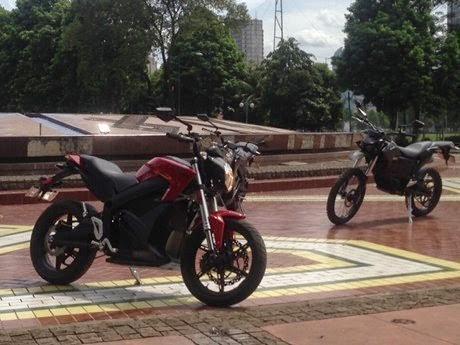 [FOTO] SPESIFIKASI HARGA MOTOR NASIONAL GARANSINDO 30 JUTAAN