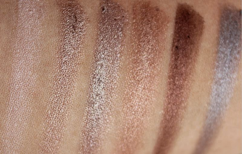Revolution Make-Up Salvation Palette in Girls on Film